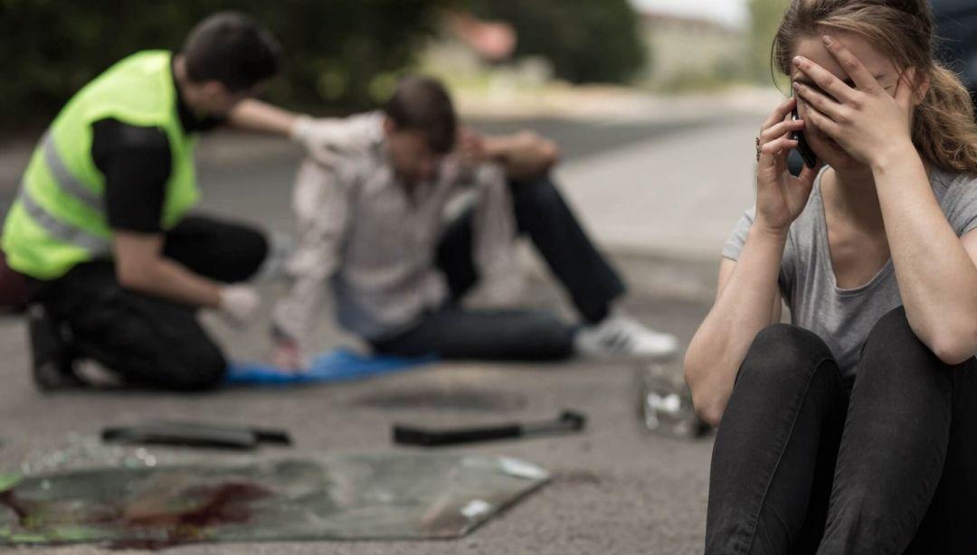El 43,4% de los conductores fallecidos en 2018 había consumido alcohol, drogas o psicofármacos