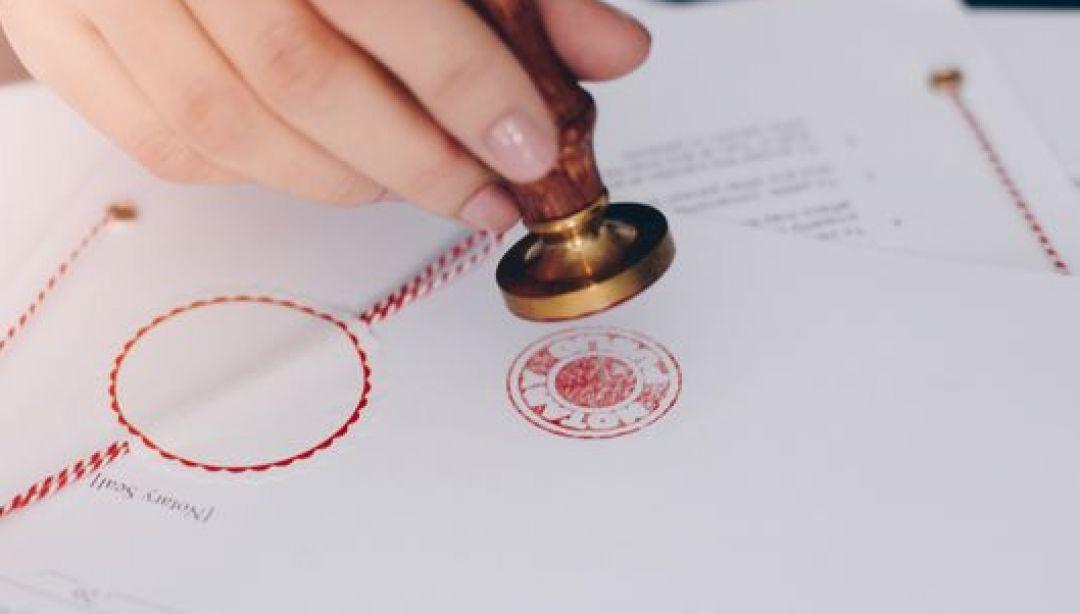 La eficacia de un poder notarial emitido en país extranjero